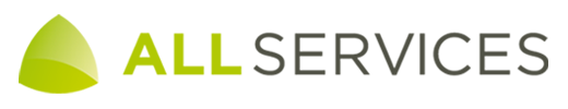 Logo de All Services