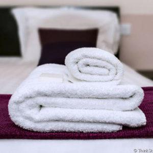 draps-serviette